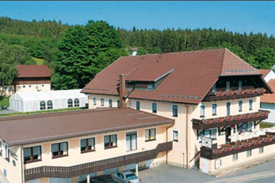 Landgasthof Riedl in Hohenau