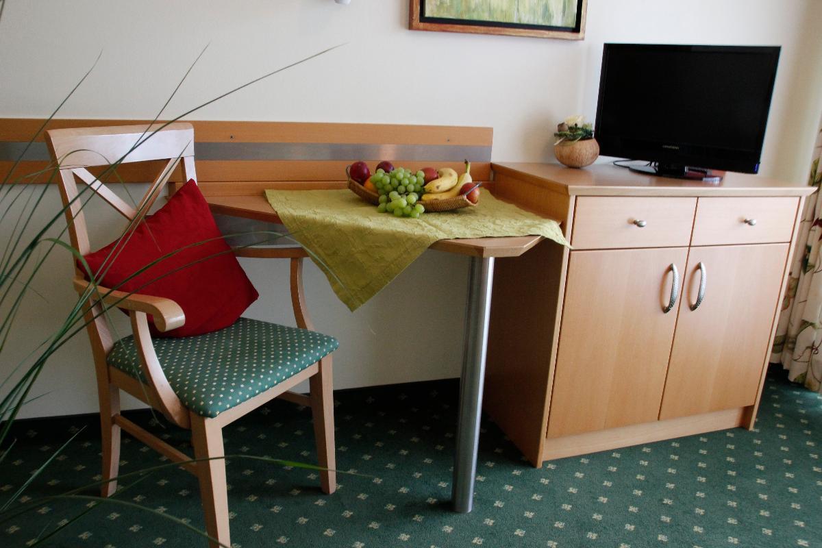 Aparthotel Pension Roßmayer in Bad Füssing