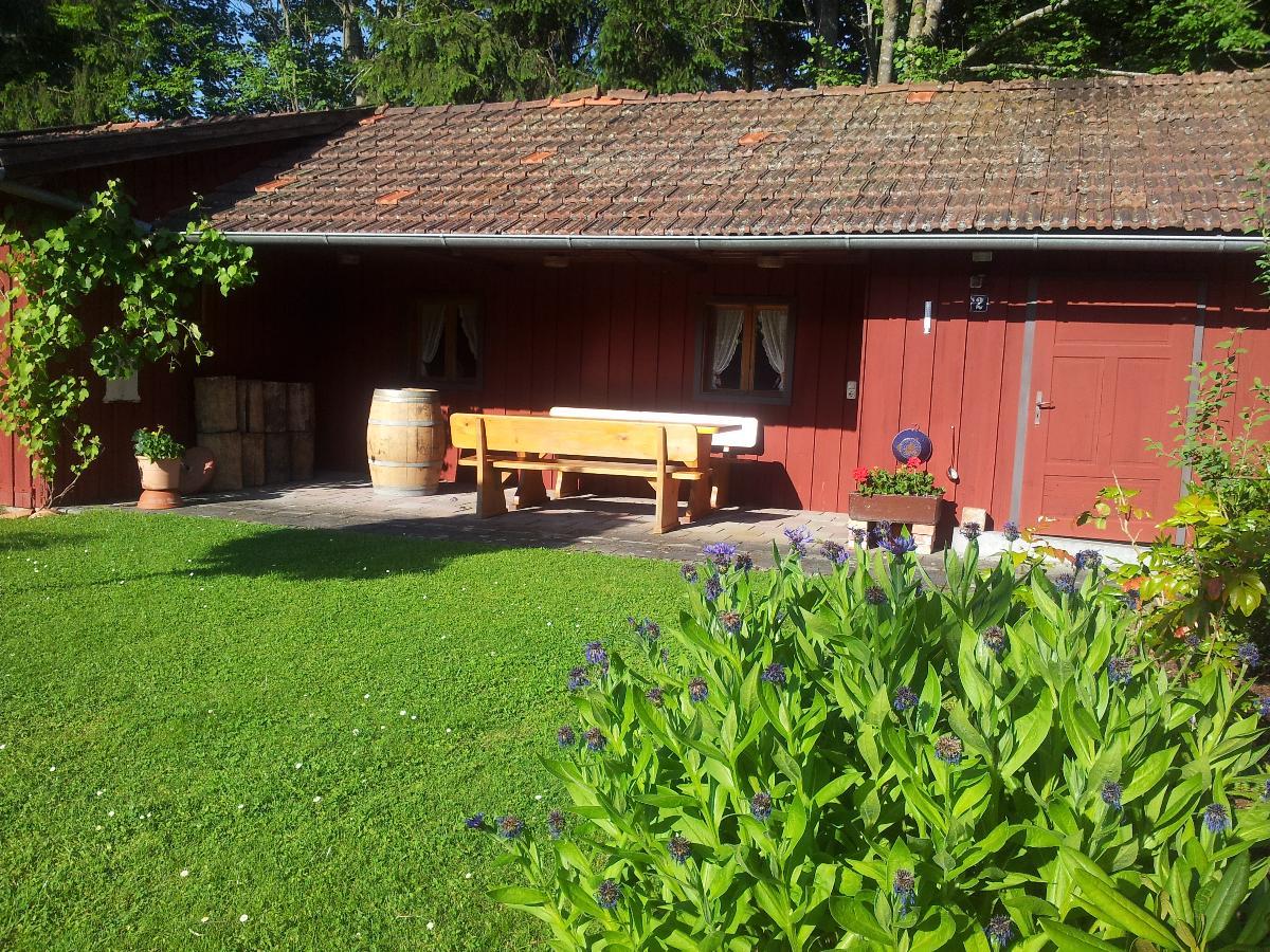 Gästehaus Obermeier in Ruhmannsfelden