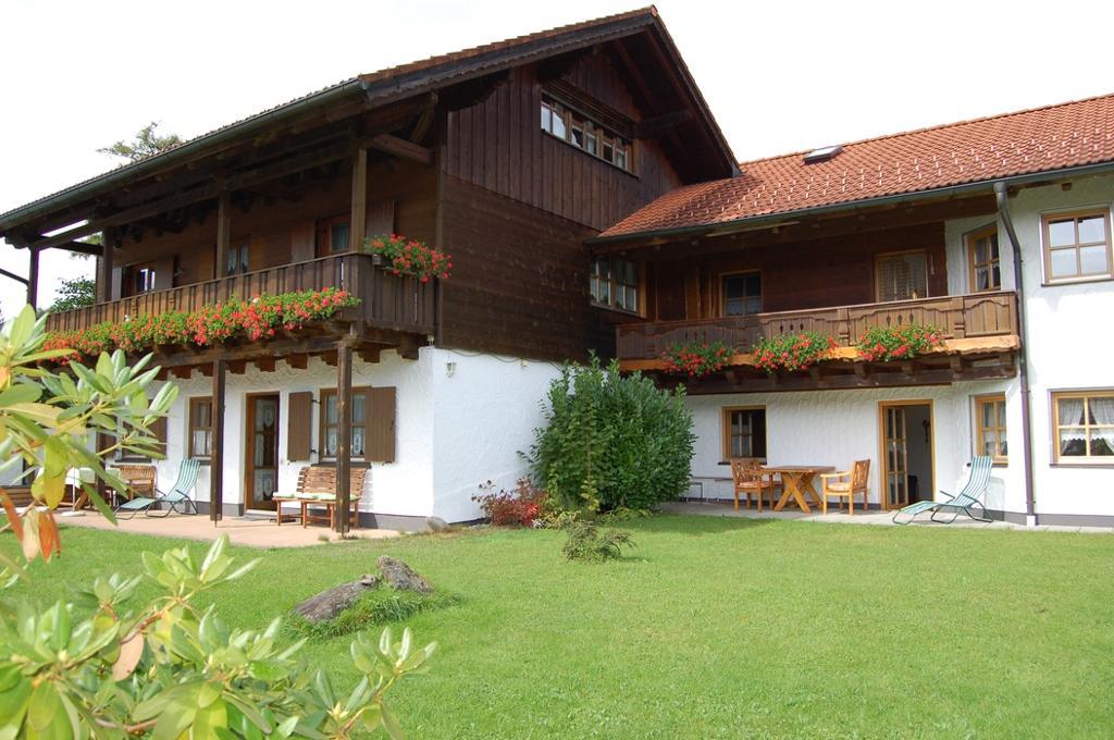 Ferienwohnungen Haus Reineck