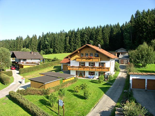 Ferienhaus Bergblick (Birnbaum)
