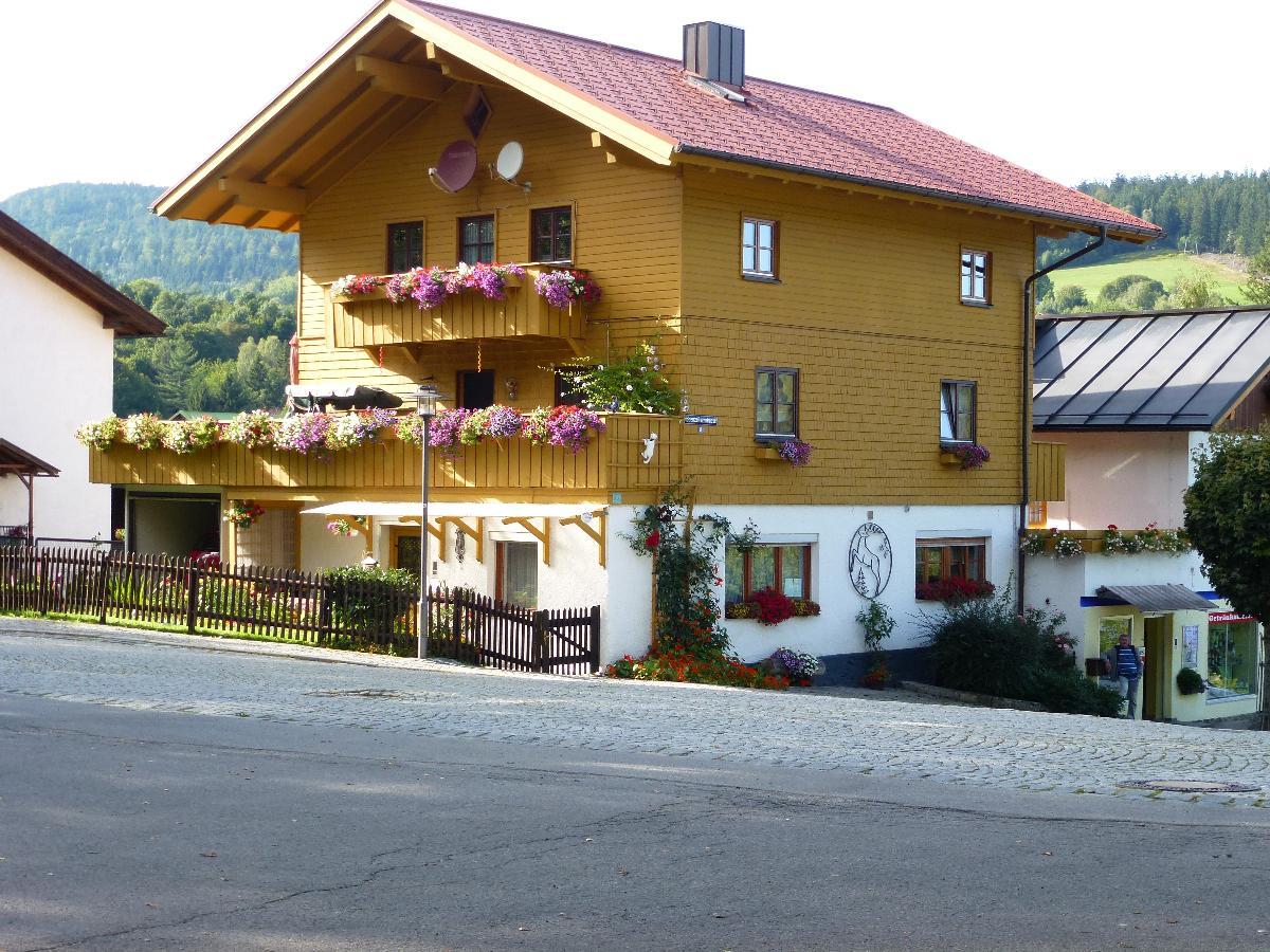 Ferienwohnungen Mark in Bayerisch Eisenstein
