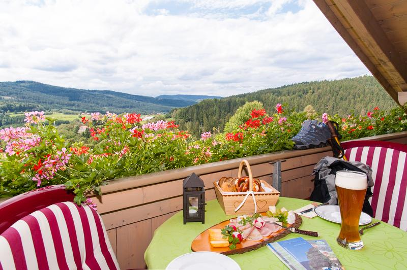 Ferienwohnungen Sonnenwinkel in Bodenmais