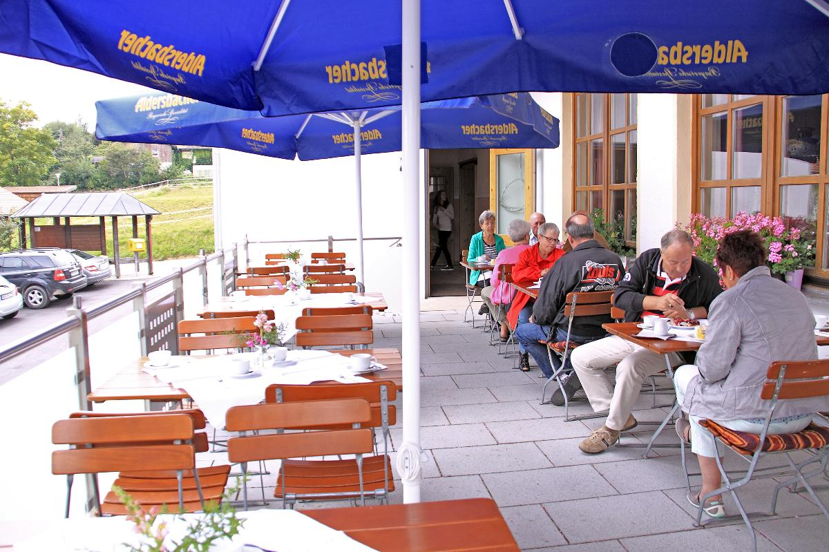 Landgasthof Zum Oberen Wirt in Regen - OT March