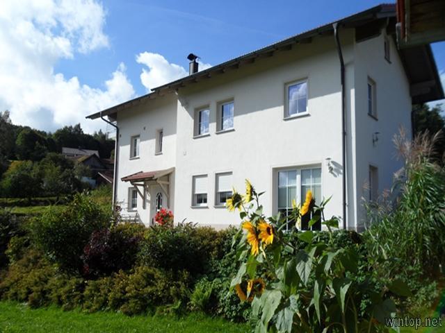 Ferienwohnung Holzapfel in Kollnburg