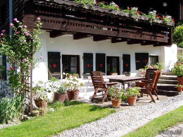 Ferienhaus Weidhaus in Kollnburg