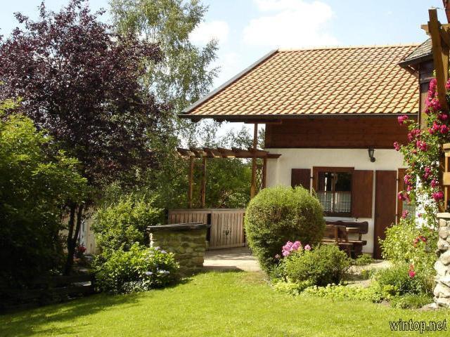 Ferienhaus Stoakowe in Kollnburg