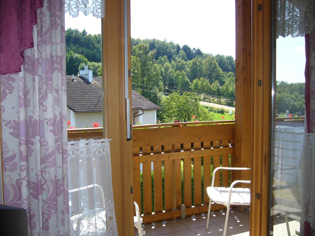 Pension Faltermeier in Grafenau