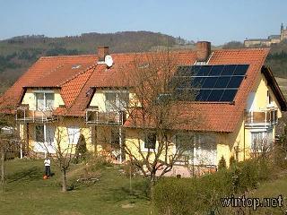 Appart.-Pension Sonnenleite in Bad Staffelstein OT Unnersdorf