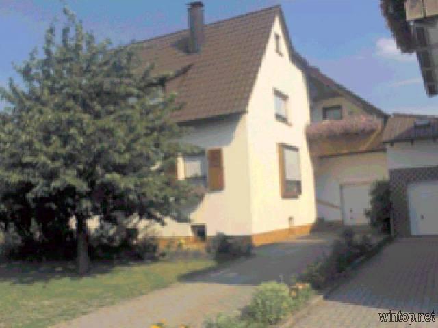 Ferienhaus Andert in Bad Staffelstein
