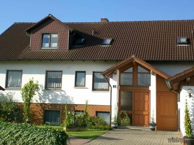 Ferienwohnungen Bezold in Lichtenfels OT Reundorf