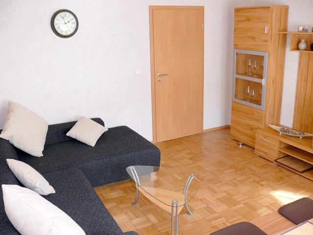 Ferienwohnung am Staffelberg in Bad Staffelstein