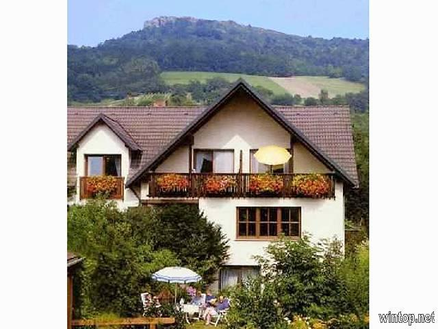 Ferienhaus Dierauf in Bad Staffelstein