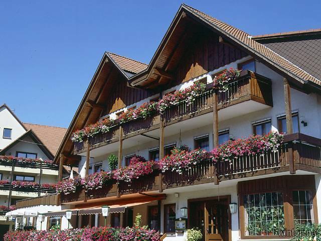 Vitalhotel Zum Löwen in Bad Staffelstein OT Schwabthal