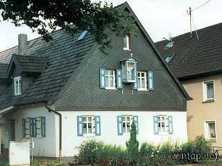 Ferienwohnung Wittmann in Bad Staffelstein OT Grundfeld