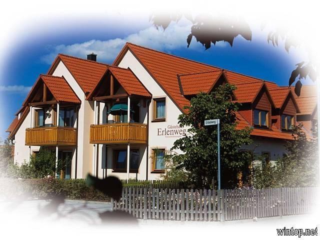 Gästehaus Erlenweg in Bad Staffelstein