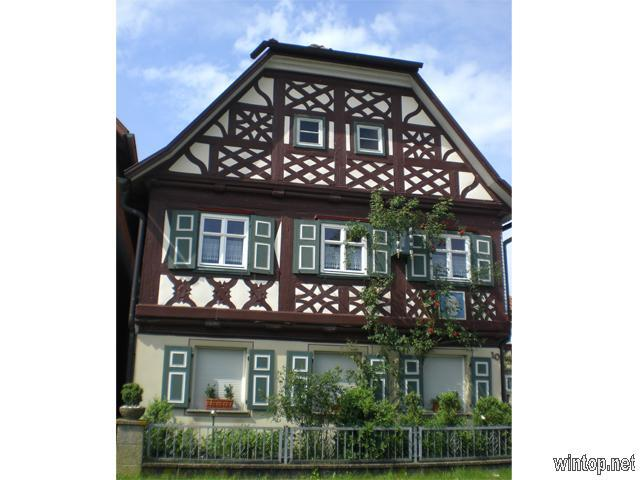 Ferienwohnung Wiesner in Bad Staffelstein OT Horsdorf