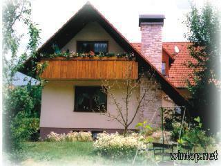 Haus Idyll in Bad Staffelstein OT Horsdorf
