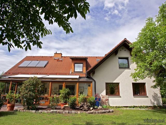 Ferienwohnung Hartmann in Bad Staffelstein