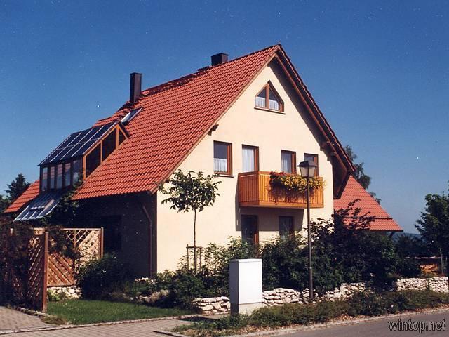 Ferienwohnung Krebs in Ebensfeld