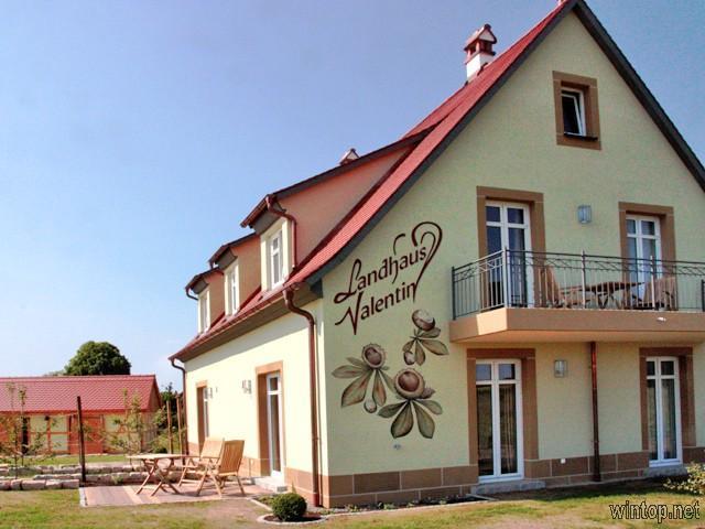 Landhaus Valentin in Bad Staffelstein OT Unterzettlitz