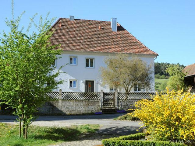 Ferienwohnungen Christine in Bad Staffelstein OT Frauendorf