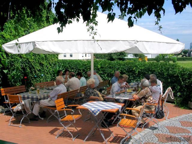 Gasthof-Hotel Maintal garni in Bad Staffelstein OT Grundfeld