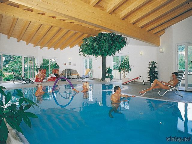 Hotel Ursula (Garni) in Bad Brückenau
