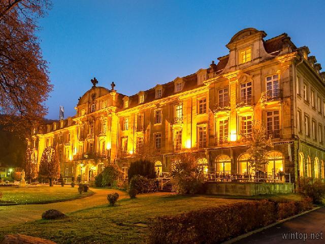 Dorint Resort & Spa Bad Brückenau in Bad Brückenau