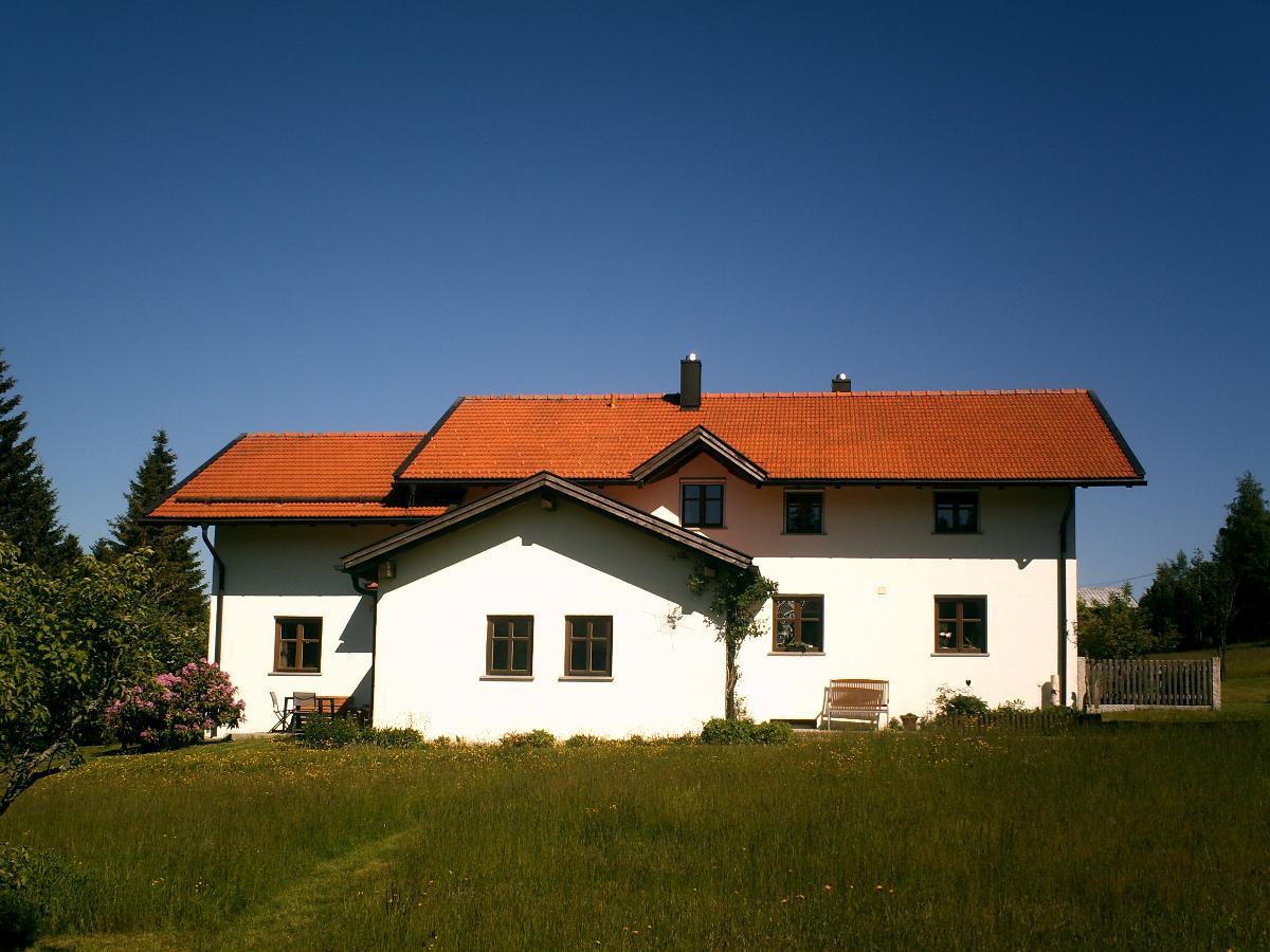 Ferienwohnung Familie Köck in Mauth