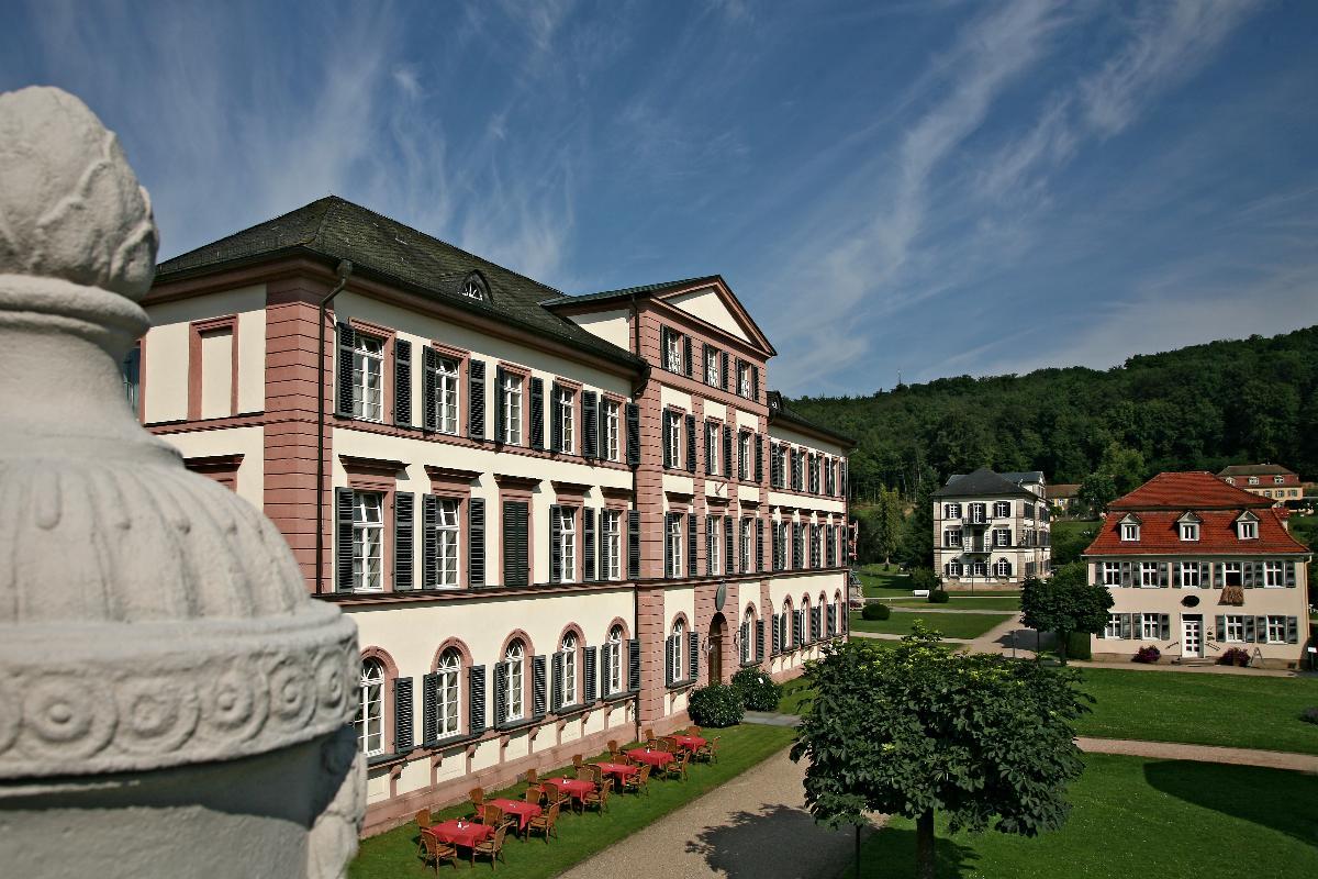 Badhotel - Bad Brückenau in Bad Brückenau