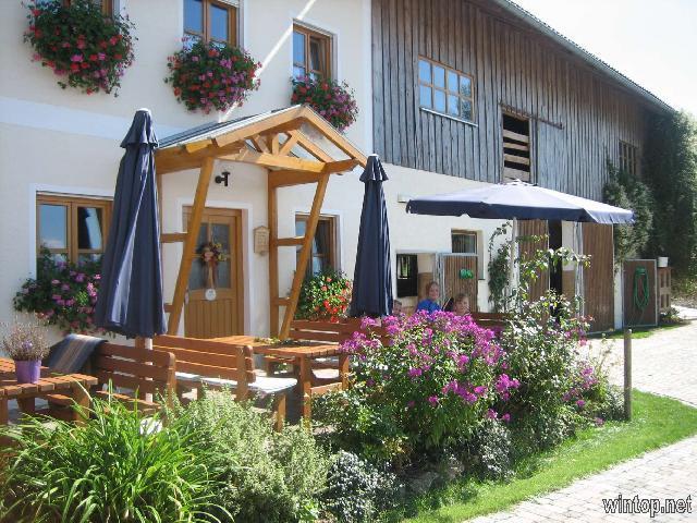 Ferienhof Kroner in Rinchnach