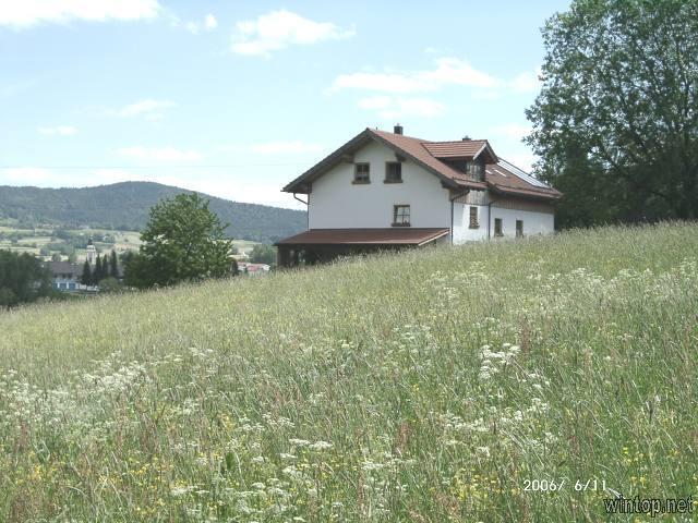 Ferienwohnung Schäfer in Rinchnach