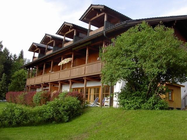 Haus Hönigsgrub in Rinchnach