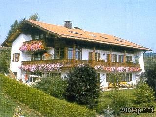 Haus Stefan  in Rinchnach