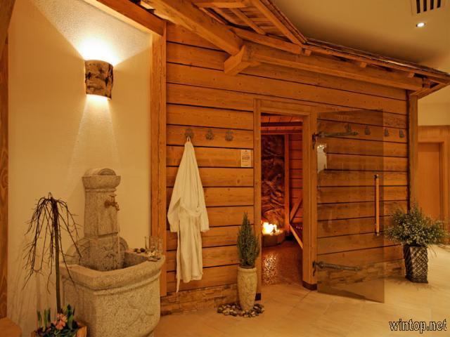 Wellness u.Wohlfühlhotel St. Gunther in Rinchnach