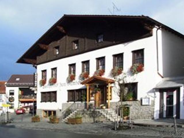 Landgasthof Zum Gunthersteig in Rinchnach