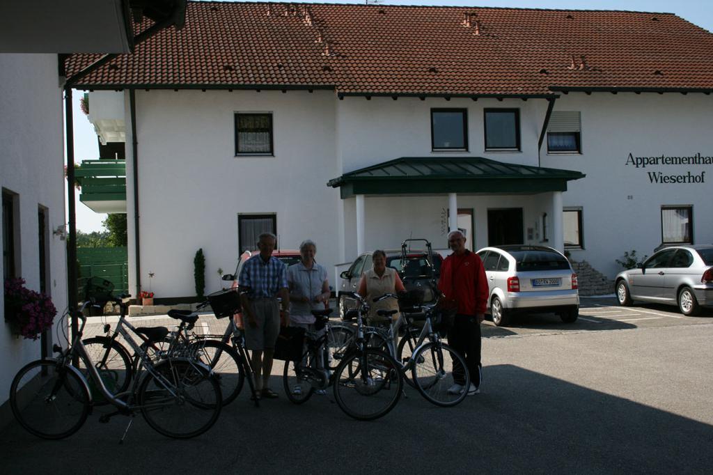 Der Wieserhof - Nichtraucherhaus in Bad Füssing