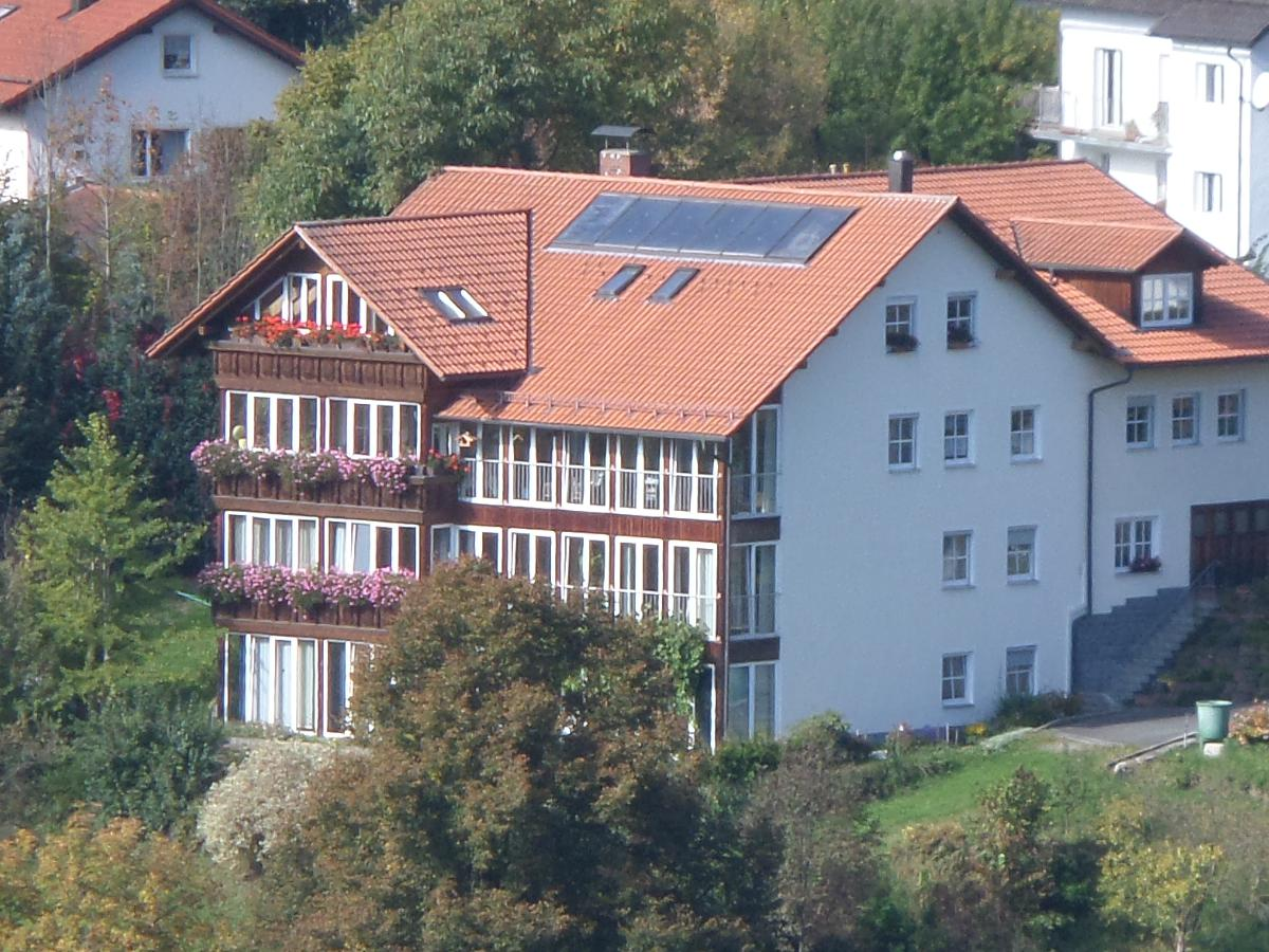 Pension Tauscher in Grafenau