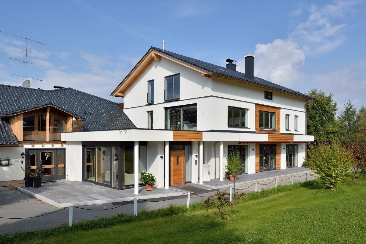 Pension Waldkristall in Frauenau