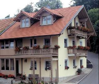 Haus Friedrich in Sankt Oswald