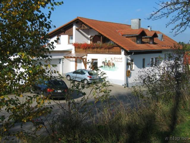 Ferienhof Bayerwaldblick