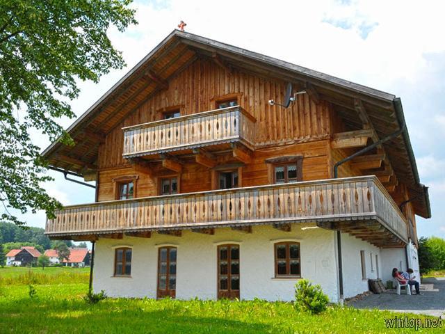 Landhaus Hilz