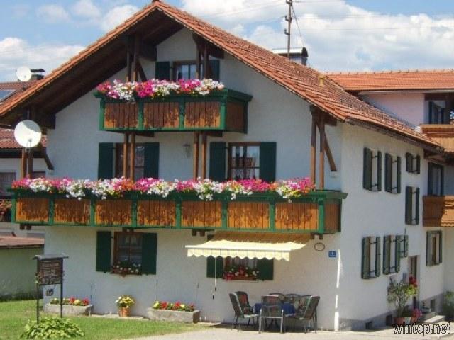 Ferienbauernhof Weny