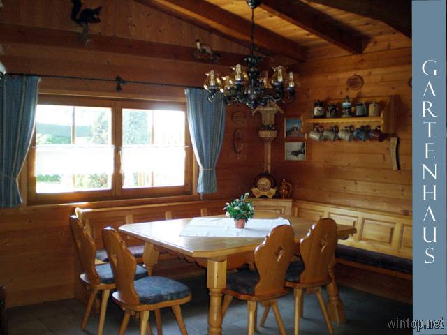Ferienwohnung Simmet in Riedlhütte