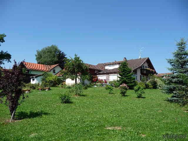Haus Schlossberg in Schönberg