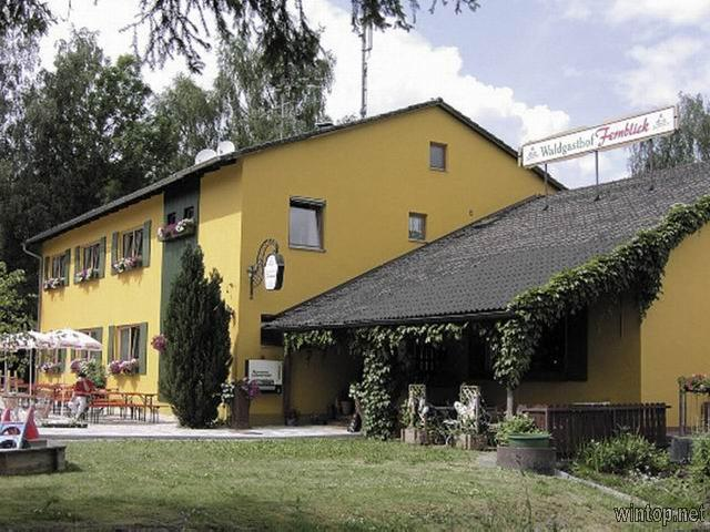 Waldgasthof Fernblick