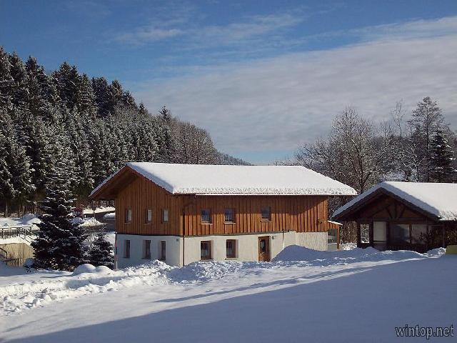 Ferienhaus Sterl