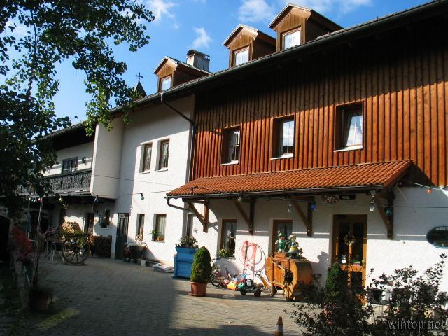 Gästehaus Haibach in Schönberg