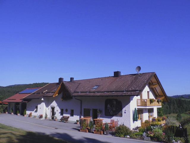 Ferienwohnung Graf in Schönberg